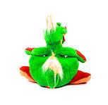 М'яка іграшка Дракон Джон, фото 5