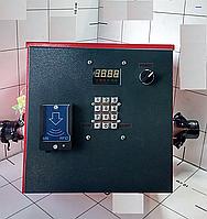 АЗС, Дозирующий модуль для бензовоза ,модификации старой АЗС