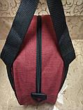 Спортивная сумка NIKE Мессенджер мужская и женская сумка для через плечо(только ОПТ), фото 4