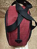 Спортивная сумка PUMA Мессенджер мужская и женская сумка для через плечо(только ОПТ), фото 3