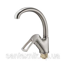 Смеситель ZEGOR (кухня) DYU-A181-H