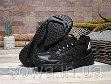 "✔️ Кроссовки Nike Zoom 2000 2K ""Black"" , фото 3"