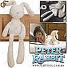 """Плюшевый зайка - """"Peter Rabbit"""" - 50 см"""