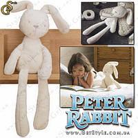 """Плюшевый зайка - """"Peter Rabbit"""" - 50 см, фото 1"""