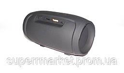 JBL Charge 3 mini E3 J008 3W копия, портативная колонка Bluetooth FM MP3, черная, фото 3