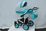 Дитячі коляски 2 в 1 Baby Pram Avalon