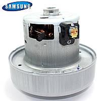 Двигатель, Мотор для пылесоса Samsung, 2000Вт  VCM-M10GUAA (оригинал) DJ31-00097A (с выступом)