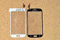 Сенсорный экран (тачскрин) Samsung i9082 white Original