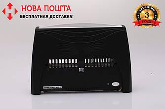 Ионизатор-очиститель воздуха Супер-Плюс ЭКО-С черный