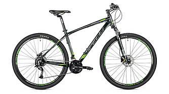 """Велосипед 29 Spelli SX-5900 disk 19"""" 2019"""