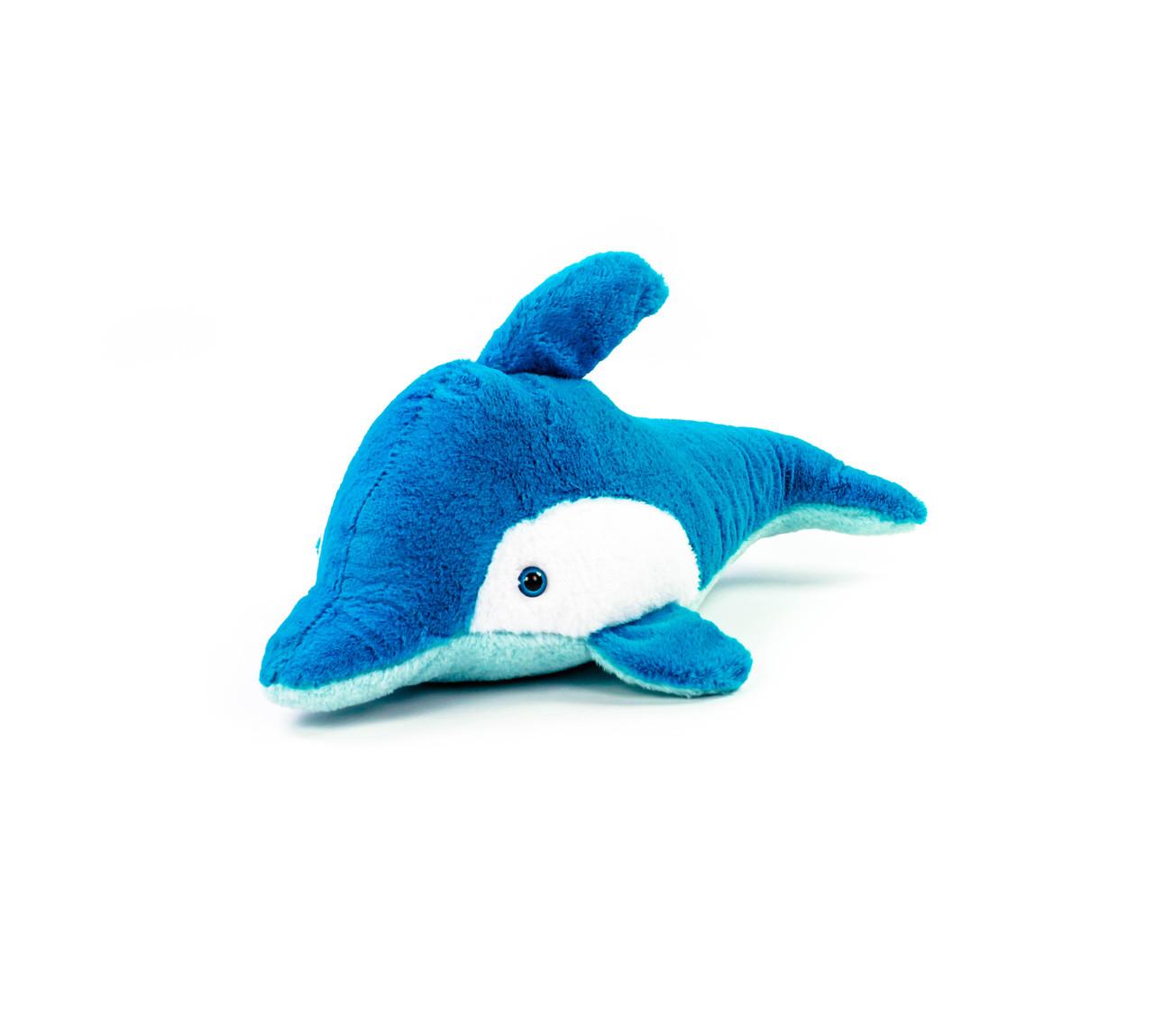 М'яка іграшка Дельфін