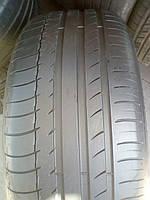 Шины б\у, летние: 275/55R19 Michelin Latitude sport