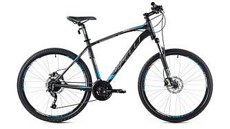 """Велосипед 29 Spelli SX-5700 disk 21"""" 2019"""