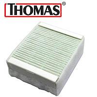 Фильтр для пылесоса Томас Твин ХТ и XS