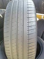 Шины б\у, летние: 245/45R19 Michelin Pilot Sport 3