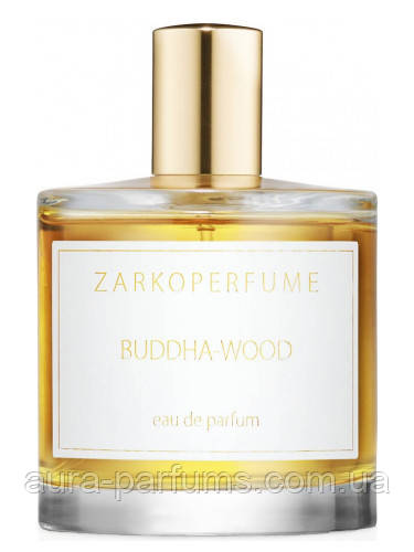 Zarkoperfume Buddha Wood edp 100 ml. унісекс оригінал