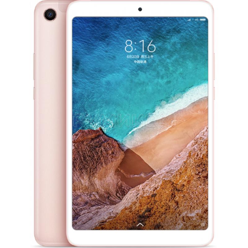 Планшет Xiaomi Mi Pad 4 4/64Gb LTE (Gold)