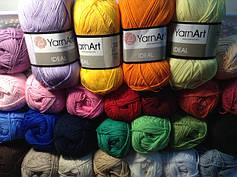 Пряжа для в'язання ideal YarnArt