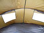Палатка Ranger EXP 3-mann Bivvy. Палатка туристическая. Намет туристичний, фото 5