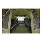 Палатка Ranger EXP 3-mann Bivvy. Палатка туристическая. Намет туристичний, фото 6