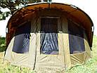 Палатка Ranger EXP 3-mann Bivvy. Палатка туристическая. Намет туристичний, фото 8