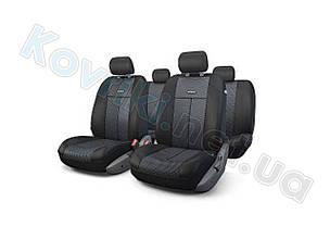 Чехлы на сиденья в салон Daewoo Lanos (sedan)(1997-), Nika