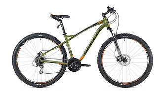 """Велосипед 29 Spelli SX-5200 disk 17"""""""