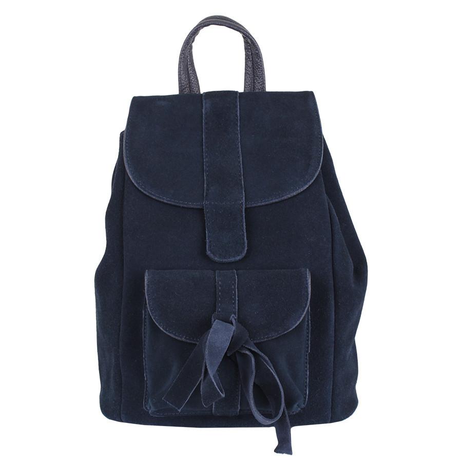 Сумка-рюкзак de esse TL37441-17YB Синяя