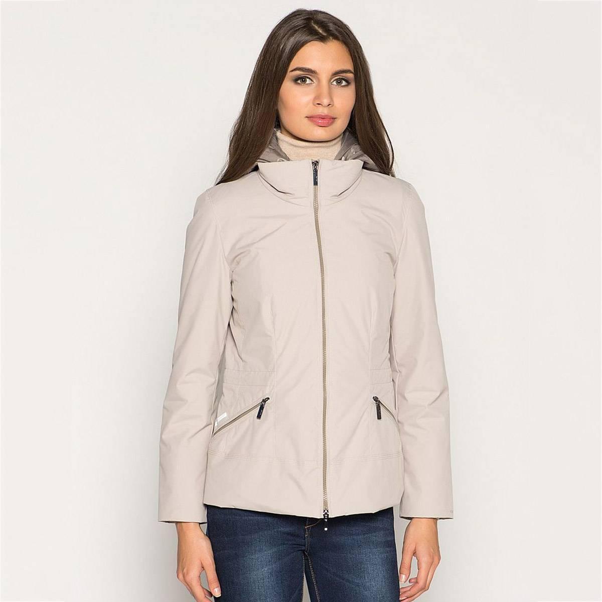 Демисезонная женская куртка Geox W4421A STRING