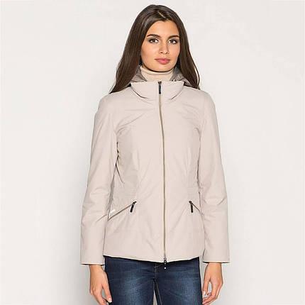 Демисезонная женская куртка Geox W4421A STRING, фото 2