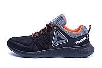Мужские летние кроссовки сетка Reebok  (реплика), фото 1