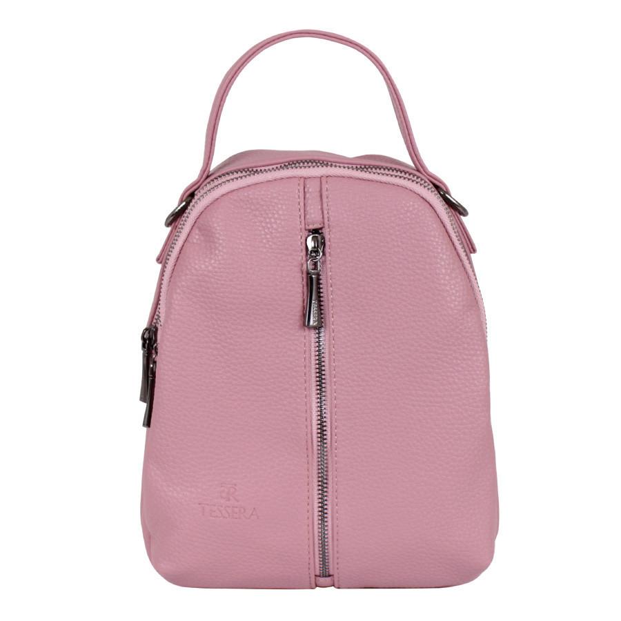Сумка-рюкзак de esse T37660-603 Розовая