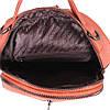 Сумка-рюкзак de esse T37660-904 Рыжая, фото 4