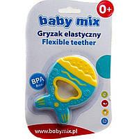 """Прорезыватель для зубов """"Baby mix"""" №RA-S5-3680"""