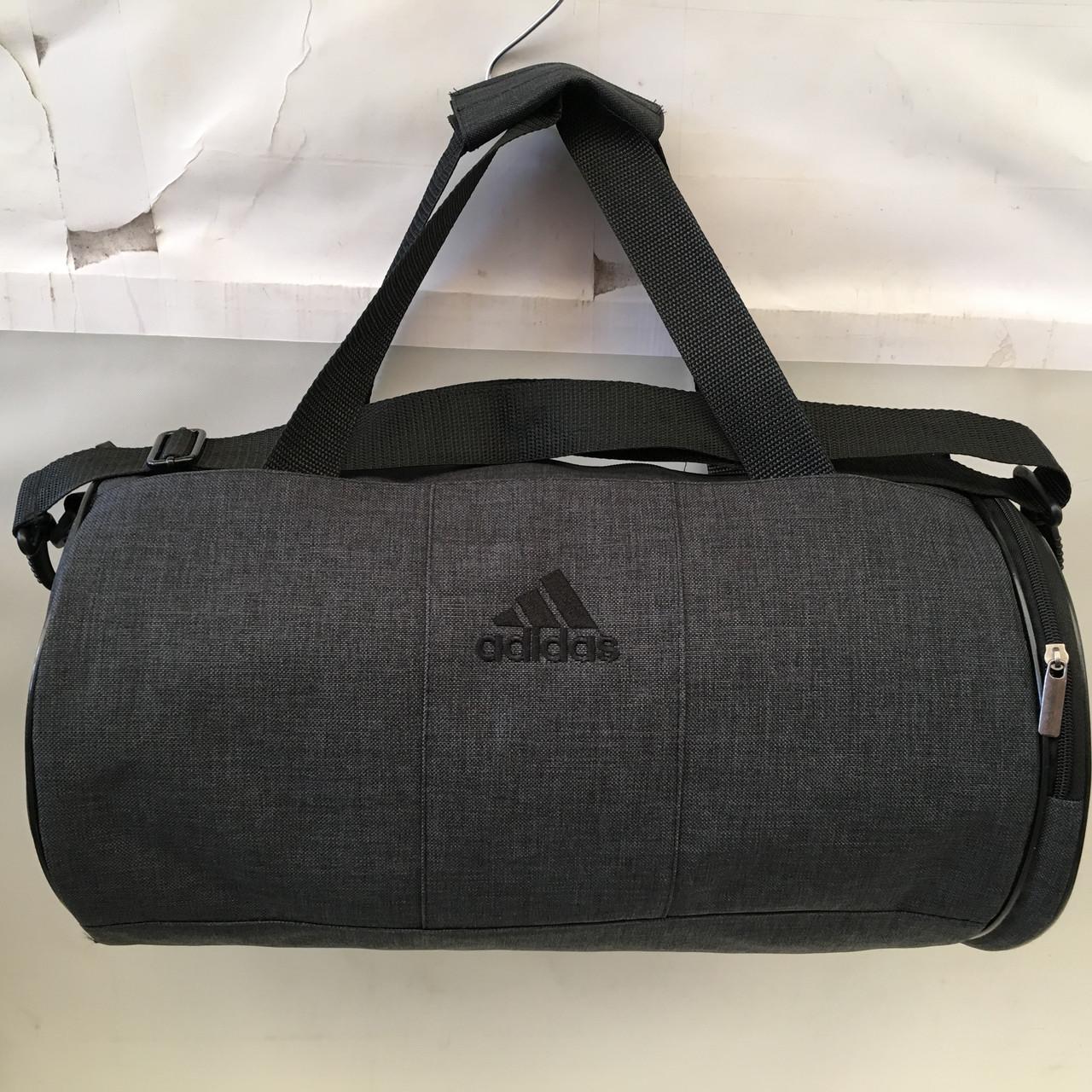 1f239585c918 Спортивная сумка Adidas.Сумка дорожная, спортивная Адидас 600D оптом ...