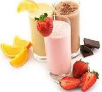 Ванильный коктейль Slim Activ от LR для утоления голода. заменяет питание при похудении диетах