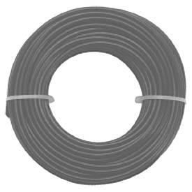 Леска для триммера с алюминиевым кордом Ø2.4мм 15м Sigma (5614011)
