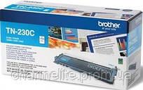 Картридж Brother HL-3040CN, DCP-9010CN, MFC-9120CN cyan (1 400стр)