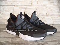 Мужские кроссовки в стиле Nike Air Huarache  41, 42, 43, 44, 45