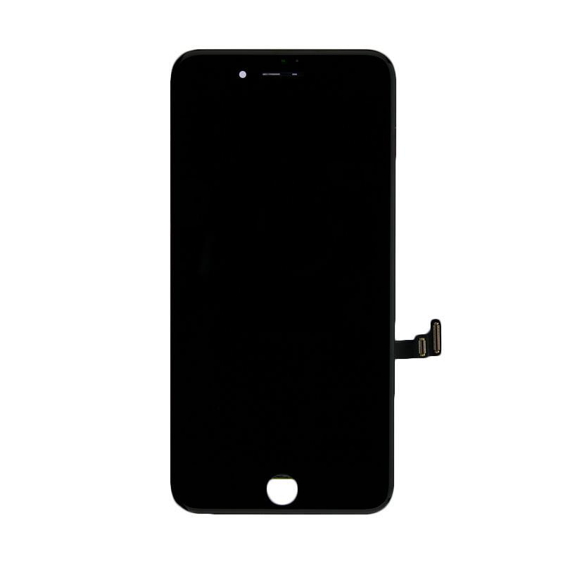 LCD iPhone 7 Plus Black Compleate HC