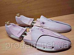 Кедровые колодки для обуви Coccine