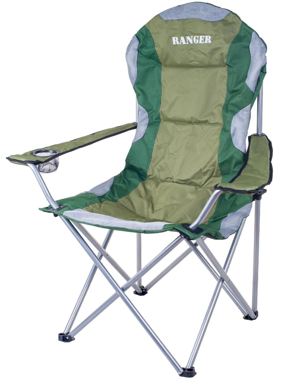 Кресло складное Ranger SL 750