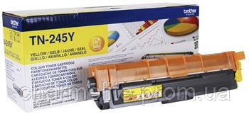 Картридж Brother HL-3140CW/3170CDW, DCP-9020CDW, MFC-9330CDW yellow (2 200стр)