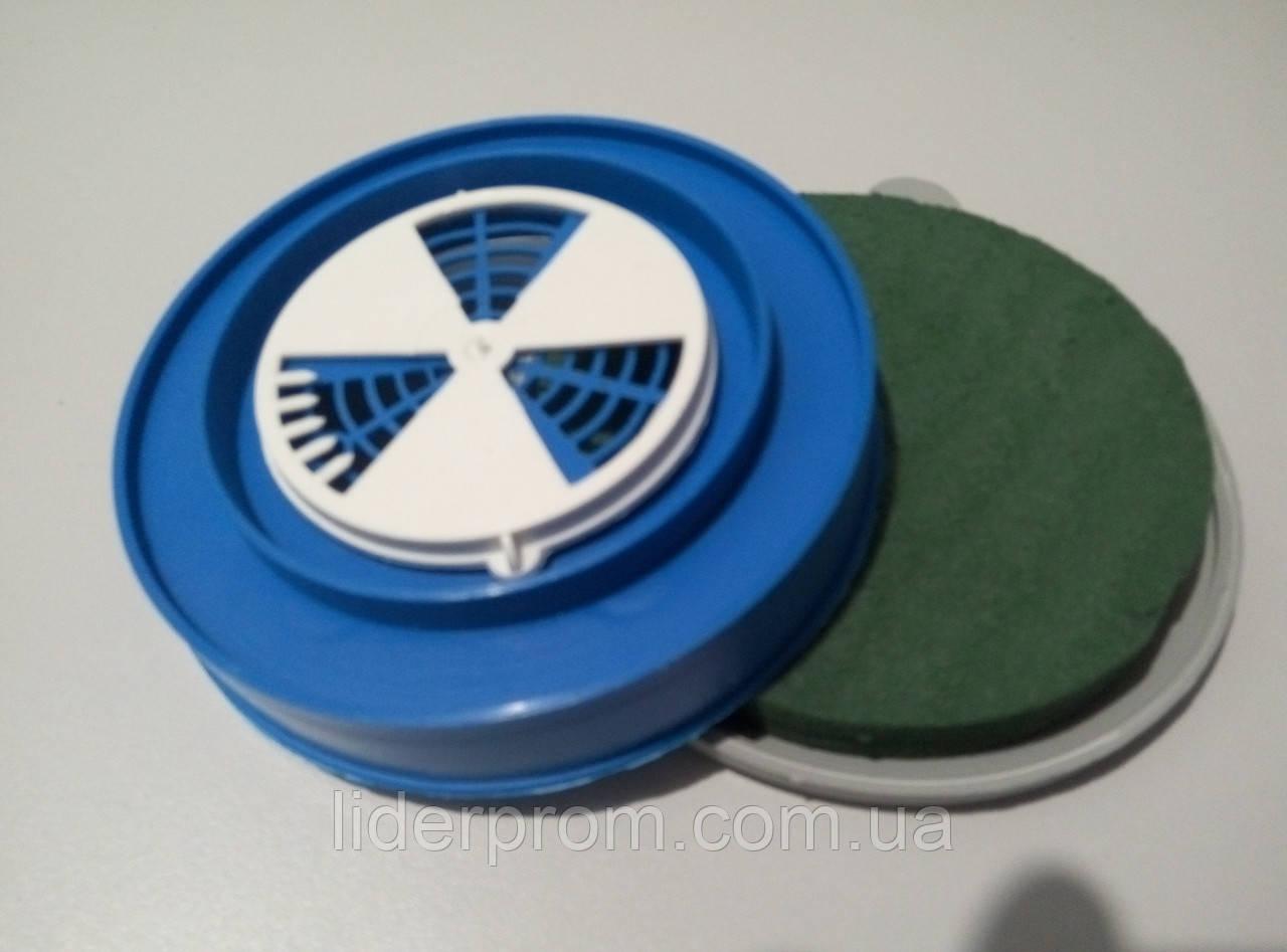 Кислотный испаритель-контейнер (дозатор)для муравьиной,уксусной кислоты LYSON Польша