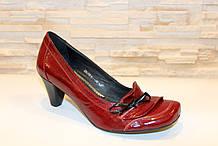 Туфлі жіночі натуральна шкіра Т84