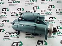 Стартер HOWO 10 зубьев двигатель WD615 VG1560090001