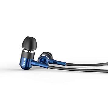 Наушники Havit HV-L670 blue/black