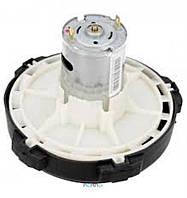 Двигатель электрический для электрического пылесоса, коллекторный, мощность 20 Вт