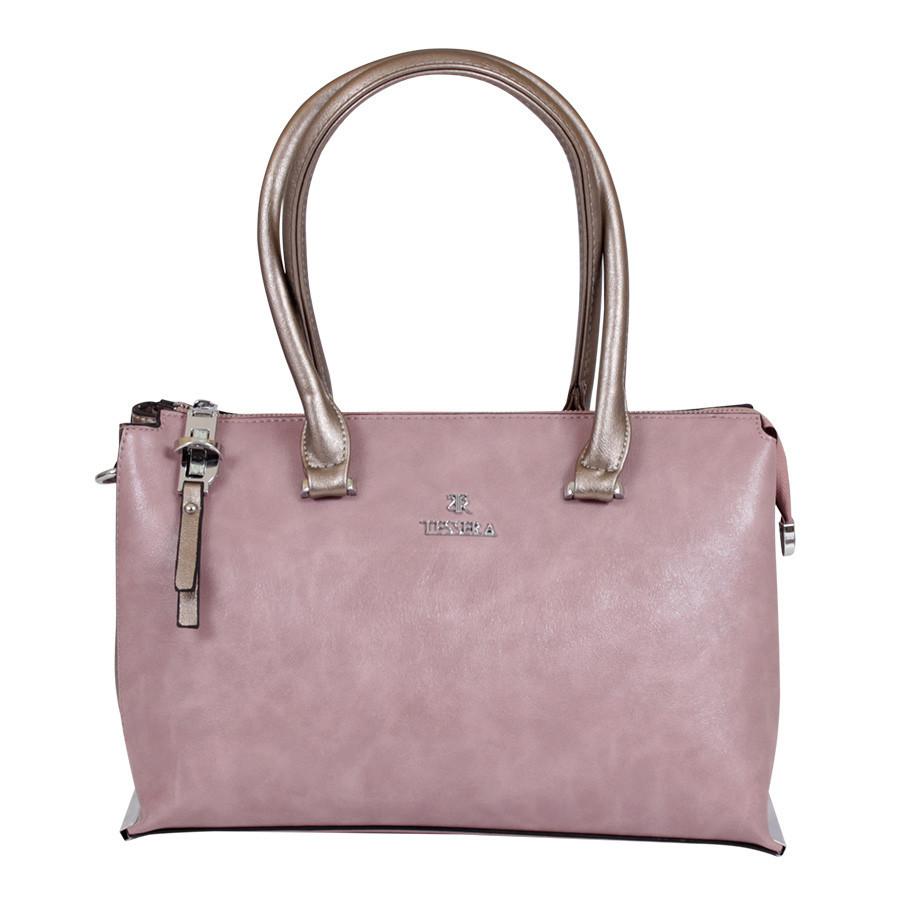 Сумка de esse T37832-810 Розовая