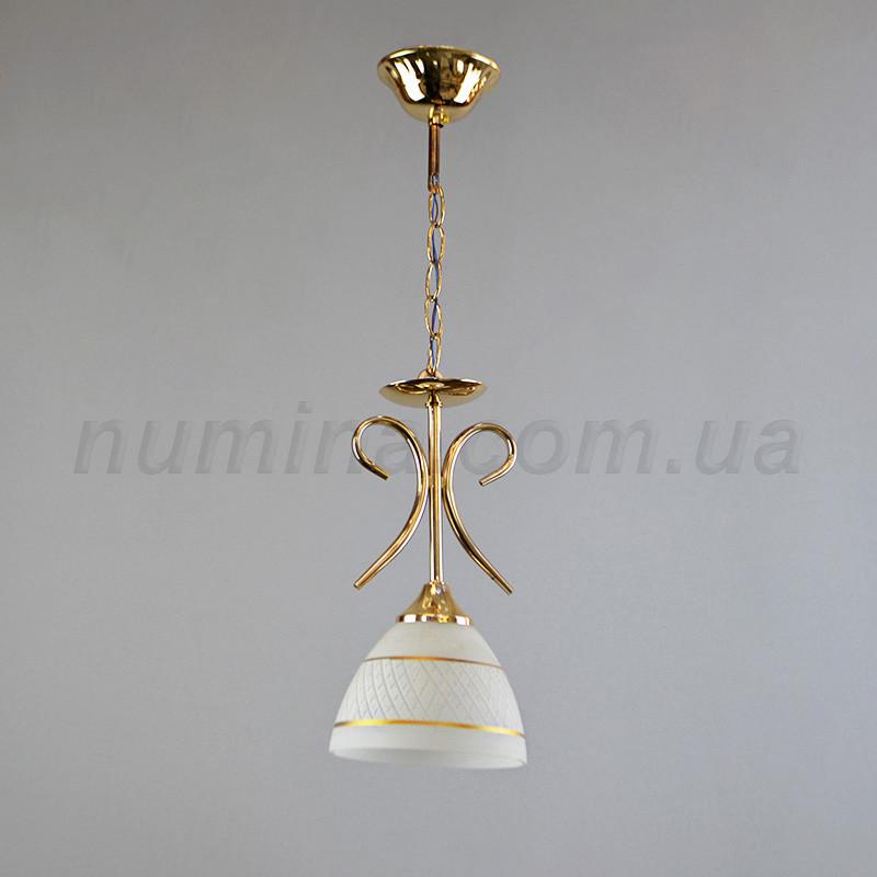Люстра подвесная на одну лампу 3-N0553/1H